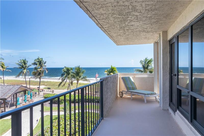 Views Sea Ranch Club 4900-5100 N Ocean Blvd Lauderdale by the Sea condo for sale