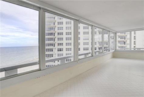 View 2 bedroom Galt Ocean Mile condo 2018 Edgewater Arms 3600 Galt Ocean Drive Fort Lauderdale