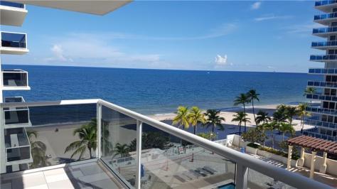 View 2 Bedroom Galt Ocean Mile condo sold in 2018 Playa del Sol 3500 Galt Ocean Drive Fort Lauderdale - Unit 502