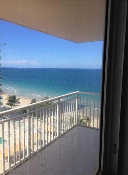 View 2 Bedroom Galt Ocean Mile condo sold 2018 Regency Tower 3850 Galt Ocean Drive Fort Lauderdale Unit 910