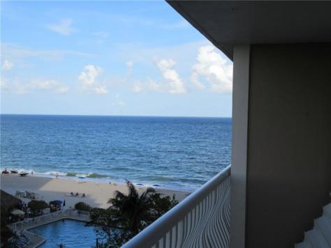 View Galt Ocean Mile condo sold as REO in 2018 Ocean Club Fort Lauderdale - Unit 507