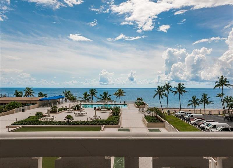 View Galt Ocean Mile condo sold highest price 2018 Plaza East 4300 N Ocean Blvd Fort Lauderdale