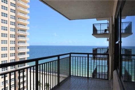 View 1 bedroom Galt Ocean Mile condo for sale Galt Ocean Club 3800 Galt Ocean Drive Fort Lauderdale - Unit 1103