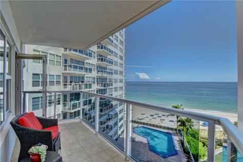 View 2 bedroom Galt Ocean Mile condo for sale Royal Ambassador 3700 Galt Ocean Drive Fort Lauderdale