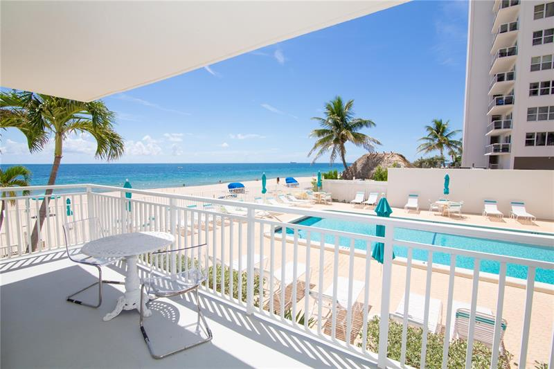 View Galt Ocean Mile condo for sale Regency Tower South 3750 Galt Ocean Drive Fort Lauderdale