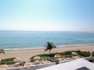 View Galt Ocean Mile condo sold highest price 2018 Galt Towers 4250 Galt Ocean Drive Fort Lauderdale