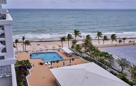 View Galt Ocean Mile condo sold Ocean Summit 4010 Galt Ocean Drive Fort Lauderdale