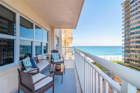 View 2 bedroom Galt Ocean Mile condo for sale Regency Tower 3850 Galt Ocean Drive