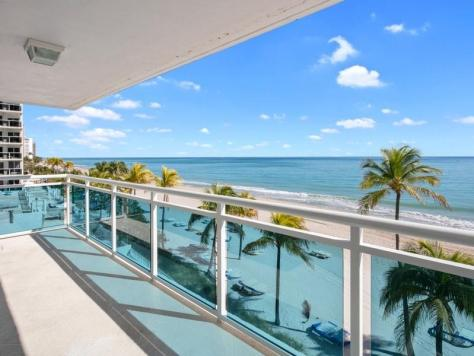 View Galt Ocean Mile condo for sale The Commodore 3430 Galt Ocean Drive Fort Lauderdale