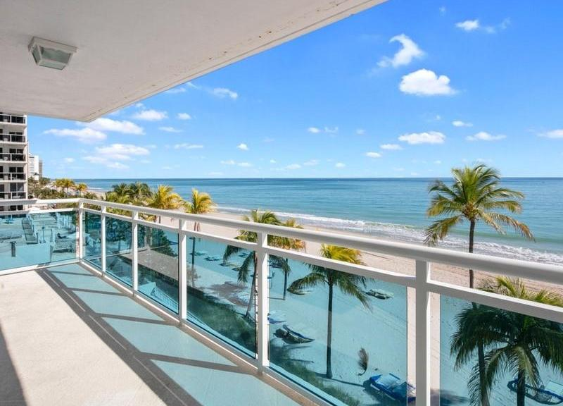 View Galt Ocean Mile condo for sale The Commodore 3430 Galt Ocean Drive Fort Lauderdale