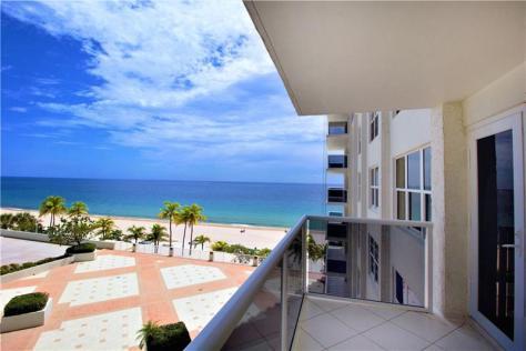 View Galt Ocean Mile condo pending sale Playa del Sol 3500 Galt Ocean Drive Fort Lauderdale
