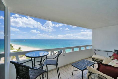 View Galt Ocean Mile condo for sale Fountainhead 3900 N Ocean Drive Fort Lauderdale