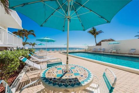 View 2 bedroom Galt Ocean Mile condo recently sold Kevin Wirth Realtor
