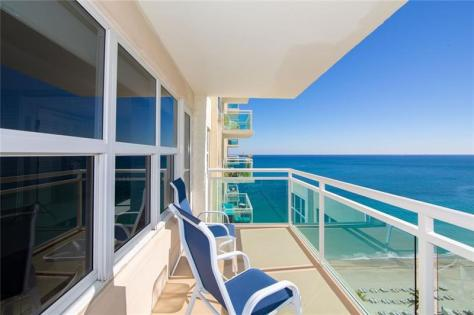 View 2 bedroom Fort Lauderdale Pet Friendly condo for sale Galt Ocean Mile - Dogs under 20lbs