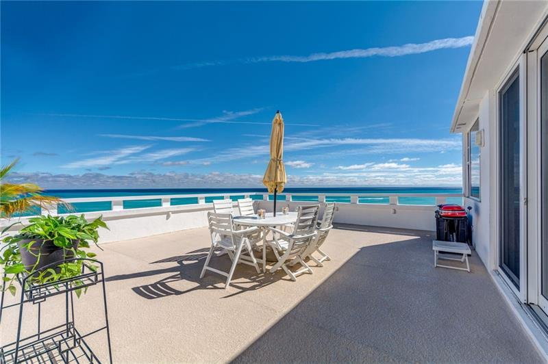 View Galt Ocean Mile condo Edgewater Arms 3600 Galt Ocean Drive Fort Lauderdale