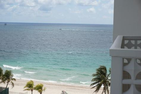 View Galt Ocean Mile condo just listed for sale Ocean Summit 4010 Galt Ocean Drive Fort Lauderdale Unit 815