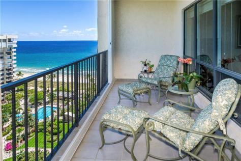 View Sea Ranch Club condo 5000 N Ocean Blvd Lauderdale by the Sea just listed for sale