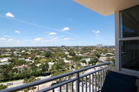 View Sea Ranch Lakes North condos 5200 N Ocean Blvd Lauderdale by the Sea just listed for sale Unit 1212B