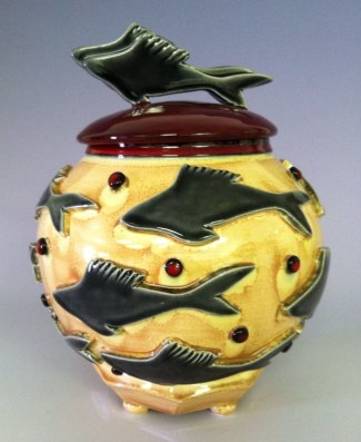 BOP Joseph Pelka 2013 Vessel with Fish Lid
