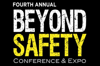 Beyond Safety logo