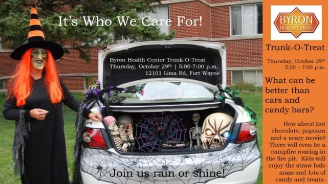 Halloween Trunk-O-Treat 2015 web header