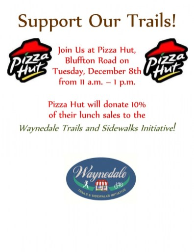 Pizza Hut FWT 12-8