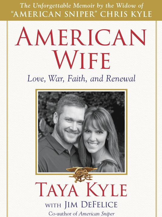 American Wife Book Cover