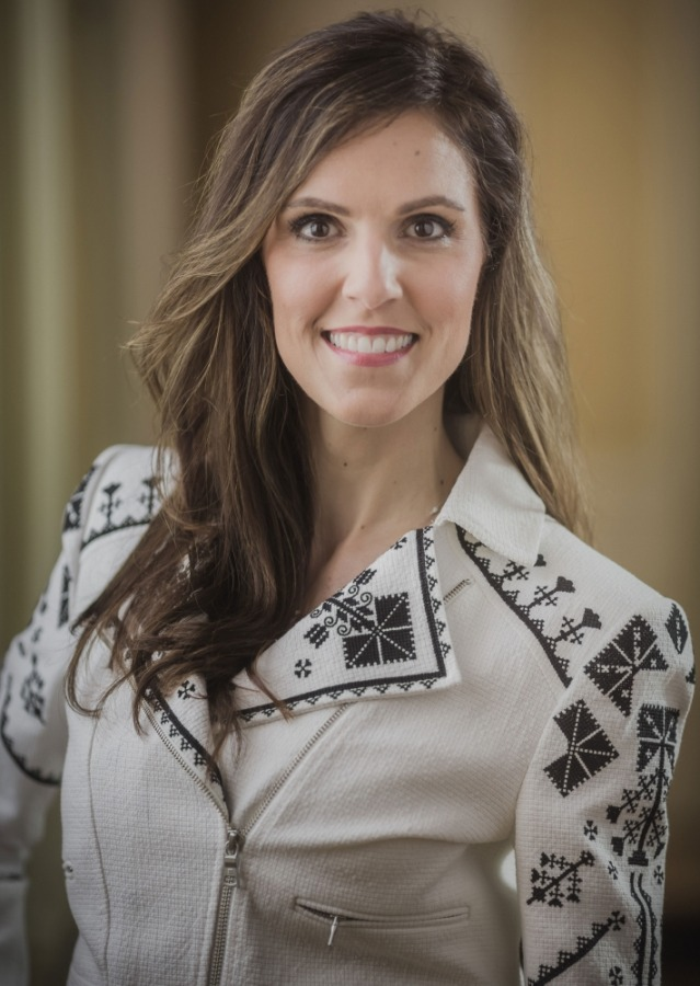 Erin's House Hosts Taya Kyle At Common Bond Breakfast