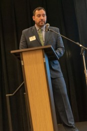 Rhett Morgan, Keynote Speaker, Photo Courtesy of Colin Madden Creative Director, GFWI