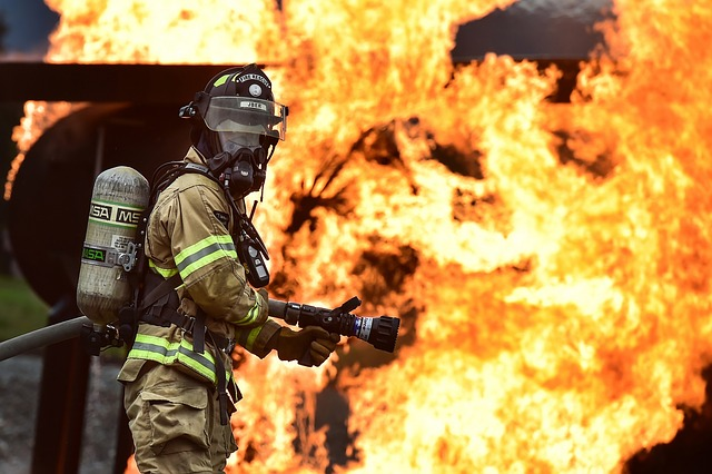 Deadline Approaching To Apply For Fort Wayne Fire Department Firefighter Positions