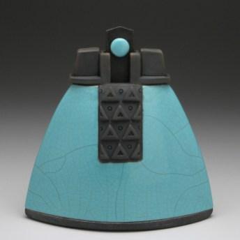 Steve Vachon lunar vessel turq