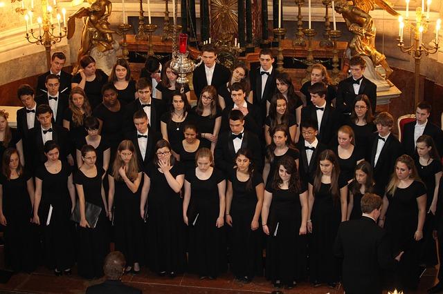 Fort Wayne Children's Choir Singer Auditions