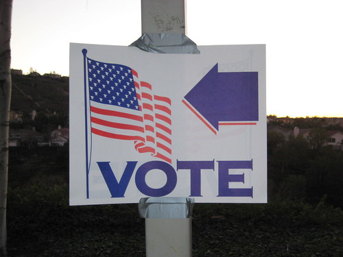 Secretary Of State Releases Municipal Election Voter Turnout Numbers