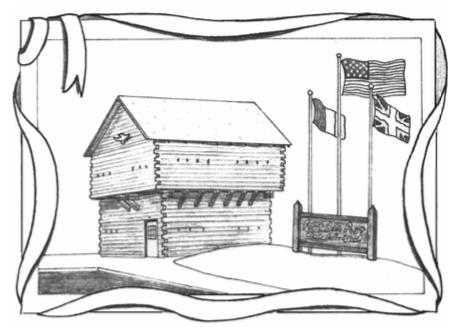 Fort Ann Historical Society