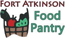 logo Fort Atkinson Food Pantry