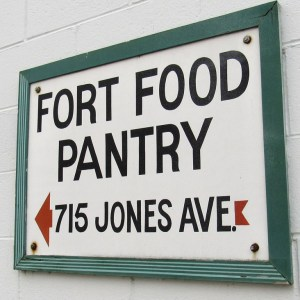 Fort Atkinson Food Pantry