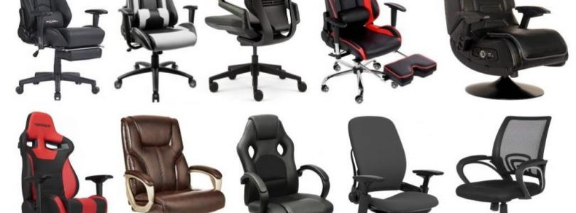ergonomic chair pros swing hayneedle best gaming chairs for fortnite in 2019 updated approved by and streamers