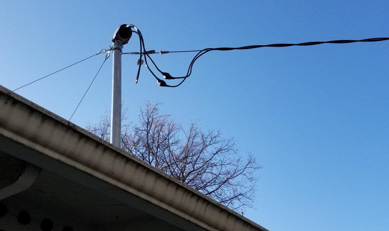 Do Older Homes Have Proper Safe Electrical Ground Wiring