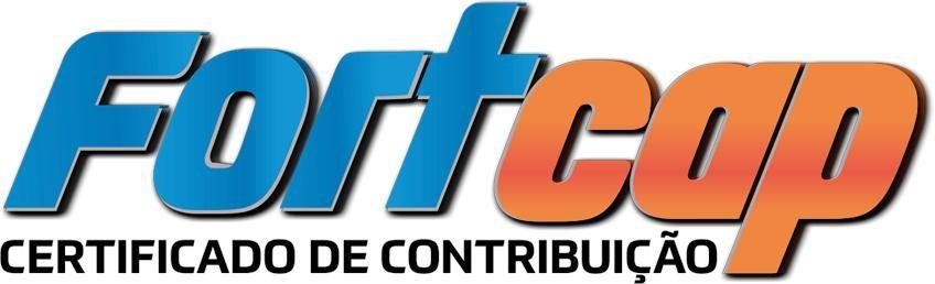 FORTCAP – Certificado de Contribuição