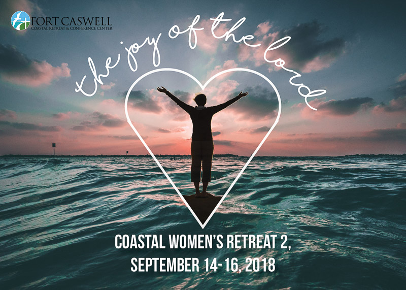 Coastal Women's Retreat 2