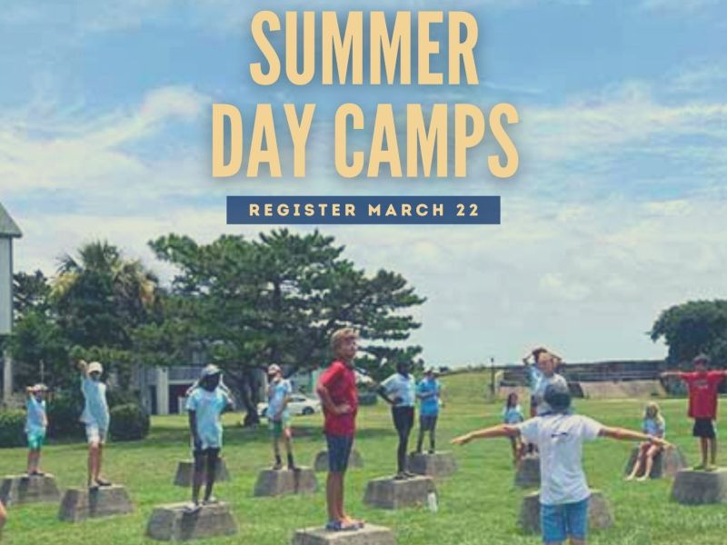 Day Camps 2021