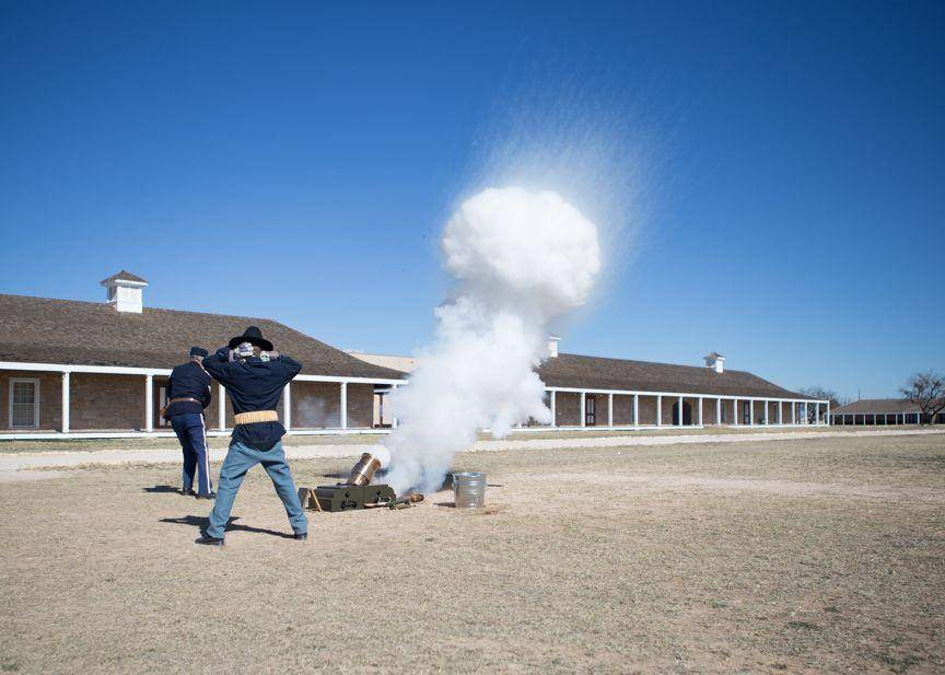 Fort Events – Fort Concho