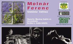 Molnár Ferenc kiállítása