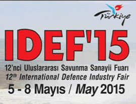 IDEF logo I