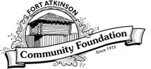 logo for the Fort Atkinson Community Foundation