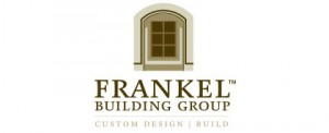 Frankel Building Group Logo