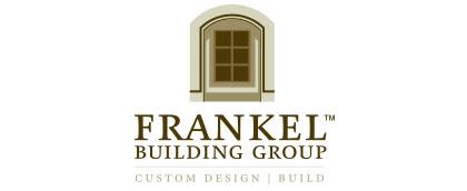 Frankel Building Group Logo
