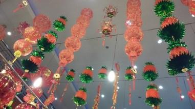 CNY Interior @ Pontianak