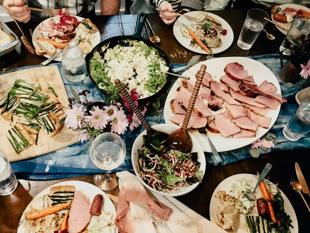 Conquering the Dinner Party: how to pull it off without stressing yourself out