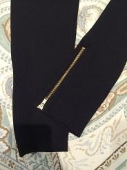 Rune Kiley Ankle-Zip Legging   Stitch Fix